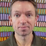 Author Professor Jon Karnon