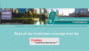 Read the coverage from our 2015 Conference